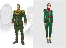 Chả rõ là vô tình hay cố ý nhưng bộ đồ mới nhất của Gucci giống y hệt Gundam kìa!