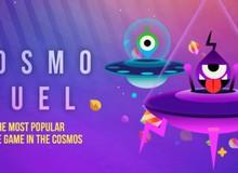 """Cosmo Duel - Game """"xếp hình"""" đấu PvP thời gian thực cực hấp dẫn của Gamevil"""