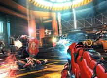 Tải ngay Shadowgun Legends - Phiên bản FPS đồ họa siêu khủng của Destiny trên nền tảng di động