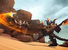 Những tựa game online nhập vai tuyệt hay mới ra mắt game thủ, người Việt còn chờ gì không vào chiến ngay?