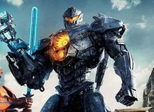 Pacific Rim: Uprising, tuyệt vời với màn trình diễn hoành tráng giữa các robot Jaeger và quái thú Kaiju khổng lồ