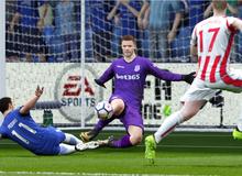Những hình ảnh đầu tiên về FIFA Online 4 trong giai đoạn CLose Beta