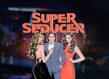 """Chết cười với những chiêu trò """"tán gái"""" độc nhất vô nhị của Super Seducer"""