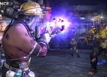 Game bắn súng viễn tưởng cực chất Defiance 2050 rục rịch thử nghiệm ngay tháng sau