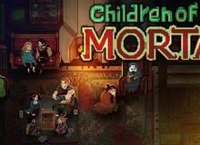 Nếu bạn có sở thích với dòng game nhập vai như Diablo, chắc chắn Children of Morta là cái tên không nên bỏ lỡ