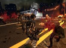 Thế giới của A.V.A bất ngờ bị Zombie tới thăm, có game thủ nào hứng thú không nhỉ?