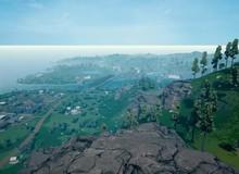 Tin mừng: Map mới PUBG sẽ chơi được ngay đầu tháng sau!