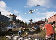 Quên Sea of Thieves đi, Far Cry 5 mới chính là bom tấn của tháng 3