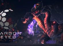 """Gigant Shock - Game RPG săn boss khổng lồ theo lối chơi """"một chạm"""" của Hàn Quốc"""