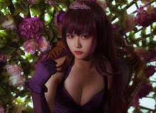 Tiếp tục nóng mắt với cosplay Fate/Grand Order cực nóng bỏng và gợi cảm