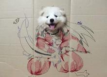 Cosplay cũng phải có thần thái: Chết cười hình ảnh các boss bị hội con sen đem ra làm nhân vật manga
