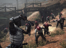 Loạt game online cho phép game thủ 'làm cỏ' zombie tới đã tay thì thôi