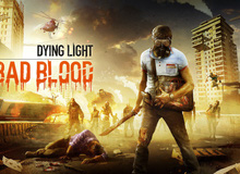 """10 phút trải nghiệm chế độ """"PUBG"""" của Dying Light: Vừa bắn zombie, vừa bắn người… quá đã!"""