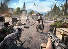 Vượt qua PUBG, Far Cry 5 đang là tựa game hot nhất trên Steam trong những ngày qua