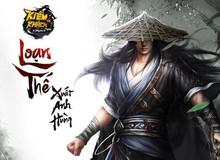 Top 5 game online đáng chú ý tại Việt Nam trong tháng 03/2018