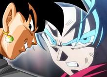 Những khoảnh khắc ấn tượng được yêu thích nhất trong suốt series anime Dragon Ball Super