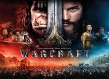 Warcraft: The Beginning và 5 bộ phim mà một game thủ chân chính nhất quyết không nên bỏ lỡ