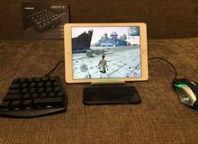 """""""Chơi PUBG Mobile mà dùng phím chuột thì khác gì hack!"""""""