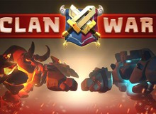 "Game Việt Caravan War ra mắt ""big update"""