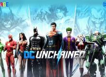 Game nhập vai đỉnh cao DC Unchained bất ngờ cho đăng ký tài khoản trước