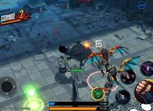 Trải nghiệm game siêu anh hùng DC Unchained sau ngày ra mắt chính thức
