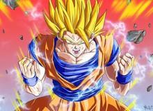 Xếp hạng tất cả 17 cấp độ Super Saiyan từ mạnh nhất đến yếu nhất trong Dragon Ball (P.2)