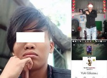 Thanh niên ngồi quán net lừa nữ giới lấy điện thoại rồi biến mất, bị đăng cả facebook lên bêu riếu