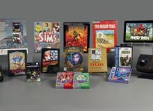 12 tựa game có khả năng đặt chân vào bảo tàng danh vọng