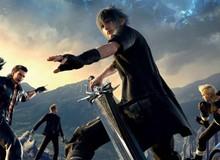 Lo sốt vó trước thông tin Final Fantasy XV bị crack trước cả khi ra mắt, Square Enix lại quyết định sử dụng Denuvo