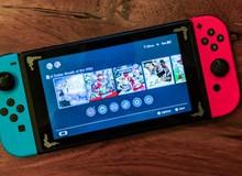 Phá mọi kỷ lục, Nintendo Switch trở thành máy chơi game có khởi đầu tốt nhất lịch sử