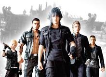 Lo sợ bỉ tẩy chay, Final Fantasy XV lập tức giảm giá mặc dù game vẫn chưa ra mắt
