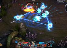 Loạt game online hành động phong cách Diablo cực chất game thủ có thể tham gia chơi ngay