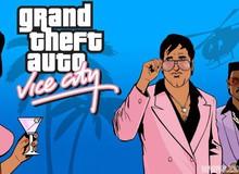 Lại rộ tin đồn GTA 6: Trở về Vice City huyền thoại, nhưng phải đến năm... 2022 mới chịu ra mắt cơ!