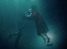 """Dụng ý tài hoa của sắc xanh thăm thẳm trong """"The Shape of Water"""" - Chủ nhân tượng vàng Oscar 2018"""