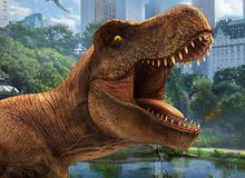 Chán bắt Pokemon lẫn ma quỷ, game thủ giờ đây ngồi nhà cũng săn được khủng long với Jurassic World Alive