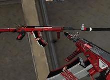 Đột Kích: Biến thể băng đạn đôi của AK12 sẽ được dùng làm phần thưởng đấu rank mùa 6