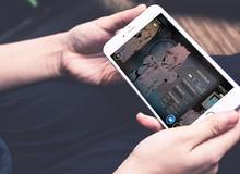 Cytus II - Siêu phẩm game âm nhạc đỉnh cao chính thức lên kệ Play Store