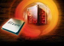 CPU tích hợp đồ hoạ cực khoẻ còn chưa hết hot, AMD đã rục rịch ra mắt thế hệ mới
