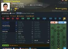 FIFA Online 3: Đội hình xuất sắc nhất VCK Ultimate Team Tournament mùa 2 – 2018