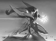 Kai'Sa là vị tướng đầu tiên có quan hệ huyết thống trong LMHT, xạ thủ duy nhất có khả năng tự tạo giáp