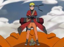 Naruto: Mạnh là thế nhưng Hiền Nhân Thuật cũng bộc lộ rất nhiều nhược điểm