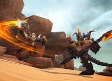 Game đỉnh Crusaders of Light chính thức lên Steam, hoàn toàn miễn phí