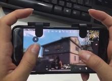 """Trải nghiệm chơi PUBG mobile với G-Point Controller - nút cảm ứng giúp bạn bắn """"bách phát bách trúng"""""""