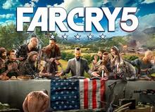 Far Cry 5: Không hoàn hảo nhưng vẫn cực kỳ đáng chơi