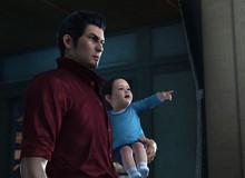 """Yakuza 6 và """"giang hồ tí hon"""" ngầu nhất làng game từng chứng kiến"""