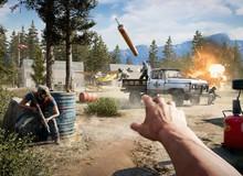 9 mẹo hữu ích nên biết trước khi bắt đầu chơi Far Cry 5