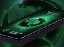 Xiaomi giới thiệu Black Shark - Smartphone chuyên game cực khủng