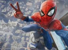 9 cải tiến fan hâm mộ muốn thấy trong Spider-Man PS4