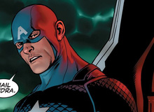 Vì sao Captain Hydra đã là điều cần thiết với Steve Rogers và Marvel?