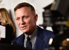 Daniel Craig thừa nhận bộ phim James Bond thứ 25 sẽ là dự án kế tiếp của anh